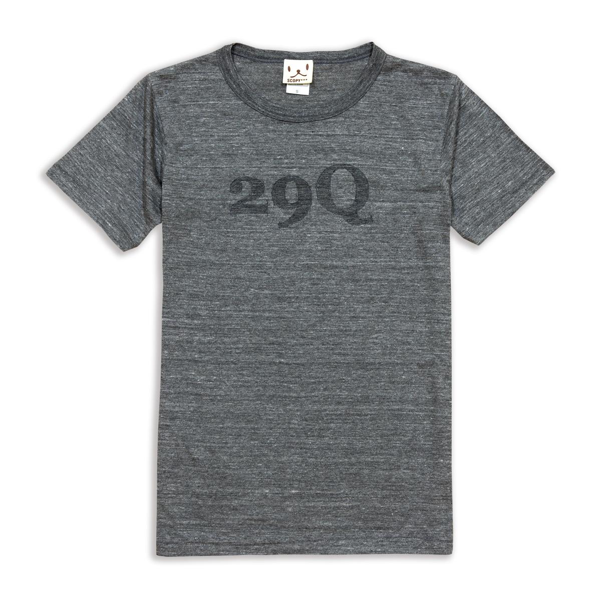 29Q(ヘザーチャコール)