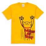 Tシャツ:JUMP
