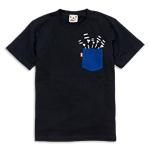 Tシャツ NO HUG!