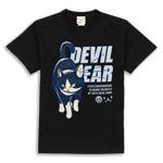 DEVIL EAR ブラック