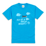 Tシャツ:FLY!
