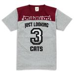 Tシャツ:3CATS