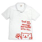 ポロシャツ:Griper